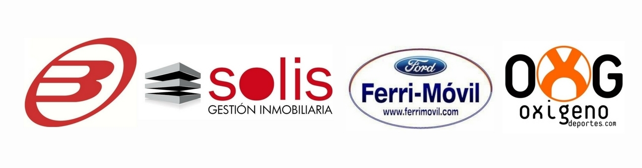 Prodigy Padel Academy Sevilla - Sponsors