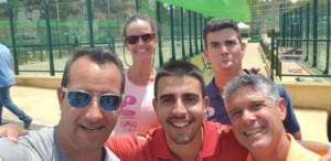 Campeonato Andalucía 2018 - Prodigy 2