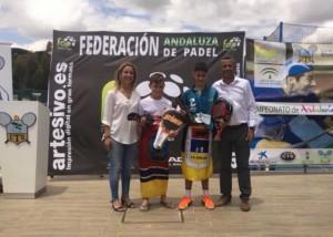 Campeonato Andalucía 2018 - Prodigy 8