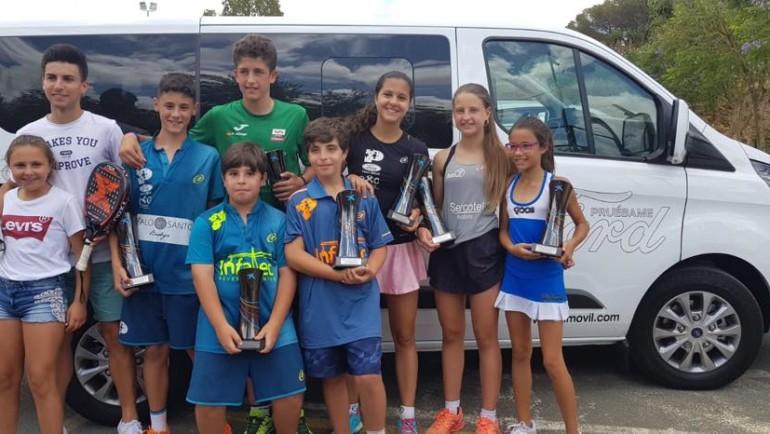 Campeonato de Andalucía de Menores 2018 by Salvi Santiago