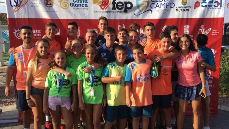 Campeonato de España de Menores 2018