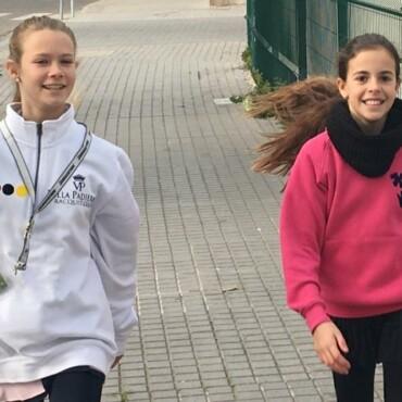 Prodigy Marbella en la 1ª Prueba de la FAP 2019 en Córdoba