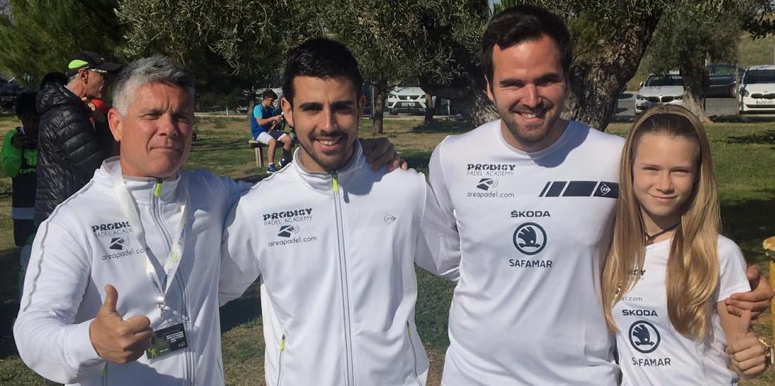 Clasificatorio TYC 2 en Sevilla