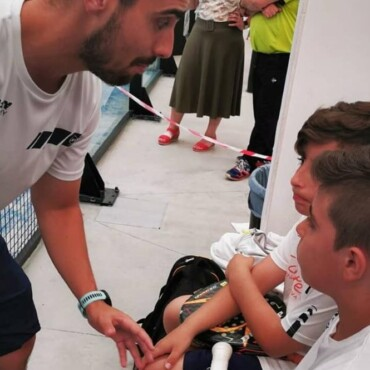 Campeonato Clasificatorio TYC 3 en Almería