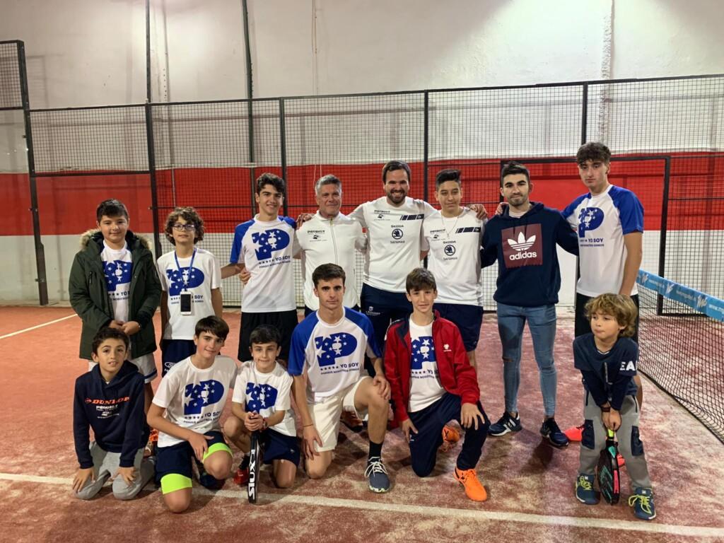 Campeonato de Andalucía Equipos Menores 2019