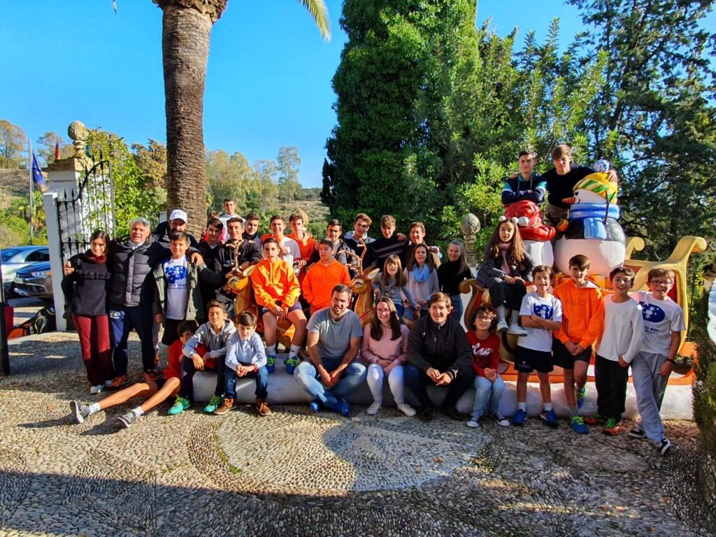 Campeonato Andalucía Equipos Prodigy Padel Academy