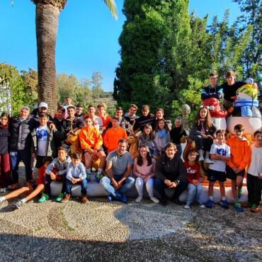 Cto. de Andalucía por Equipos de Menores 2019