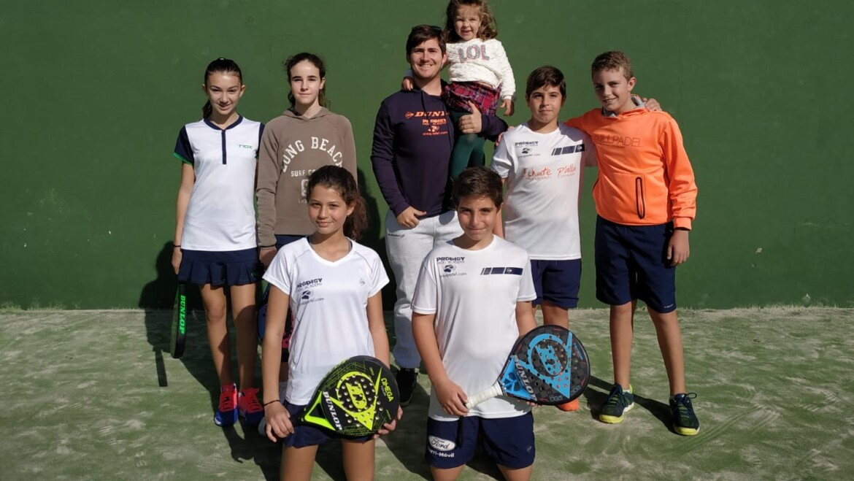 Empezamos la Liga Provincial de Menores en Sevilla