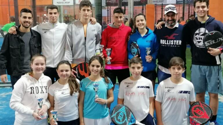 Campeonato Provincial de Menores 2020