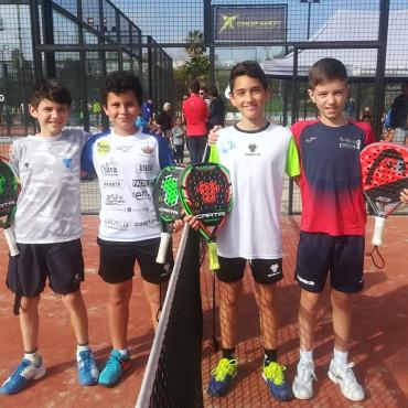 TYC Premium Málaga 2020 y Torneo 2000 Mijas
