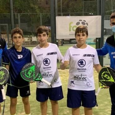 Campeonato de Andalucía de Menores